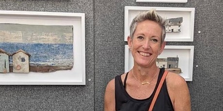 Craft Conversation with Kirsty Elson tickets