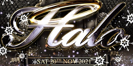 Halo Meets Afro London tickets