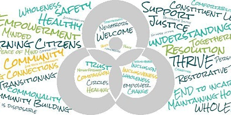 Circle of Support and Accountability Training tickets
