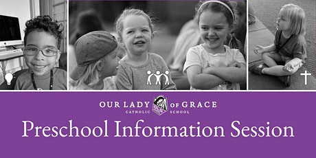 OLG Preschool Information Session tickets