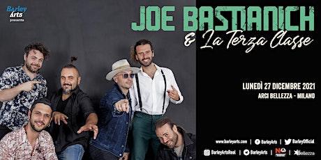 Joe Bastianich & La Terza Classe biglietti