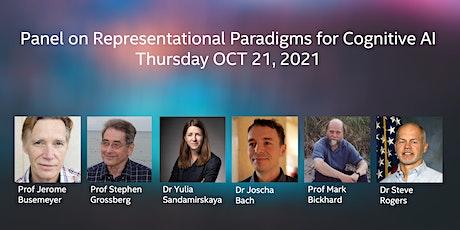 Representational Paradigms for Cognitive AI tickets