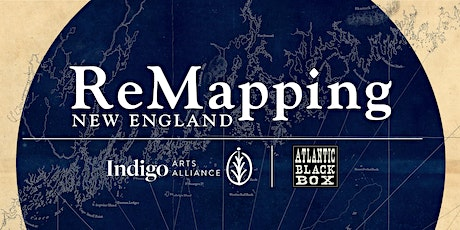 ReMapping New England: Unraveling Legacy (The TransAtlantic Slave Trade) tickets