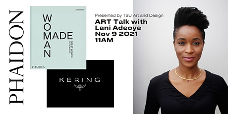 ART Talk with Lani Adeoye tickets