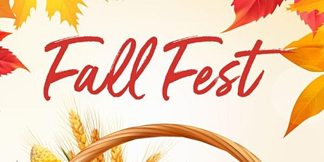 Fall Fest- Pumpkin Carving, DIY Fall Drinks, HIV Outreach & more! tickets