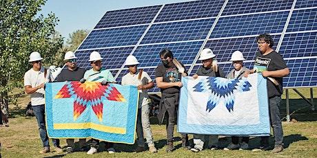 Celebrating Indigenized Energy Initiative! tickets