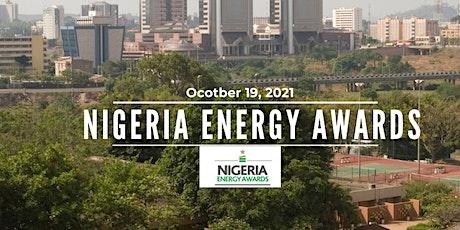Nigeria Energy Awards tickets