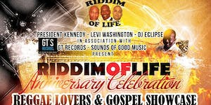 Riddim Of Life Anniversary Celebration