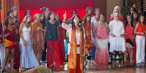 Golden Bridge Choir Presents: Safe Harbor