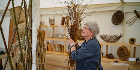 Craft Conversation with Hilary Burns, MBE tickets
