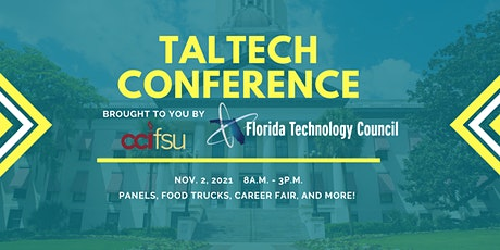 TalTech Conference tickets