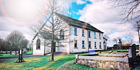 Ballylinney Presbyterian Sunday Worship 24th October 2021 tickets