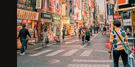 IKSU Book Launch: Routledge Handbook of Contemporary South Korea tickets