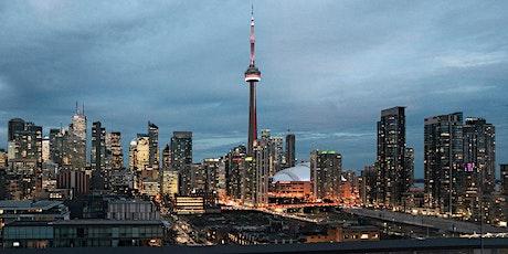 Toronto HomeShare Information Session tickets
