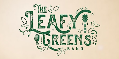"""""""A Song About…"""" - The Leafy Greens Band - Album Release Show tickets"""