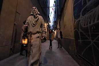 La Barcelona terrorífica  (Ruta teatralizada) entradas