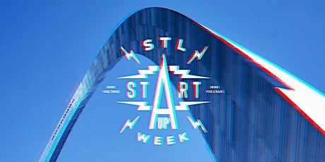 STL Startup Week Resource Fair tickets