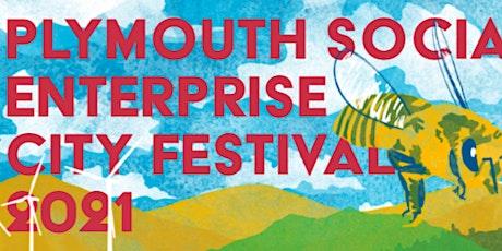 Social Enterprise City Festival Launch Event tickets