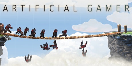 Artificial Gamer, In-Person San Francisco Premiere at The Roxie tickets
