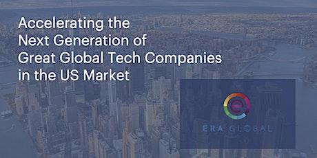 Teknoloji Yatirim Pre-Explore Startup Program Pitch Event by ERA Global tickets