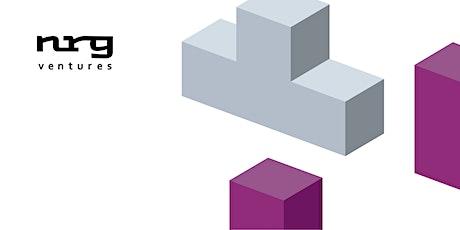 NRG Ventures - Webinar for Investors tickets