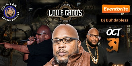 The Yard Concert Series Presents-Glow Music Fest with CHUBB ROCK tickets