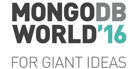 mongodb world 2019