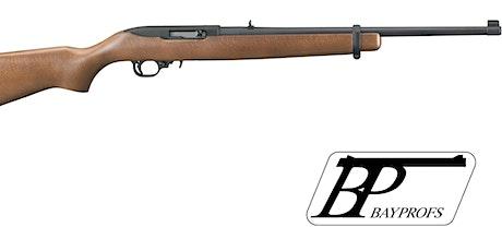 Bayprofs NRA Basics of Rifle Shooting Class tickets