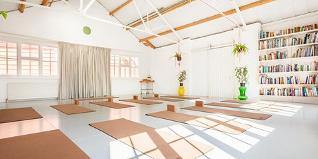 Sound healing and yoga workshop tickets