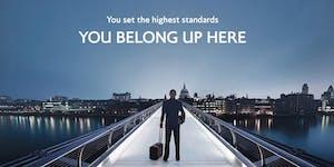 British Airways Longhaul Pilot Recruitment Seminar Dubl...