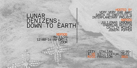 Lunar Denizens: Down to Earth tickets