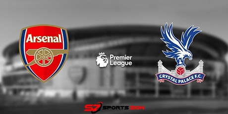 ONLINE-StrEams@!.Crystal Palace v Arsenal LIVE ON fReE EPL 18 Oct 2021 tickets