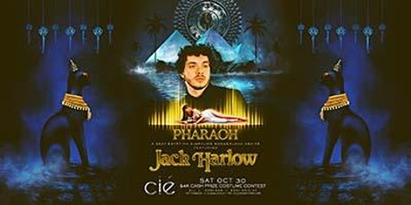 Jack Harlow (21+ Event) Cle Houston - Houston, TX tickets