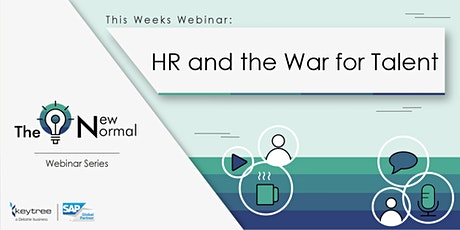 The  New Normal: HR and the War for Talent tickets