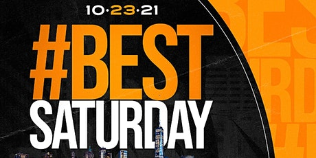 BEST DAMN SATURDAY PARTY @ TAJ tickets