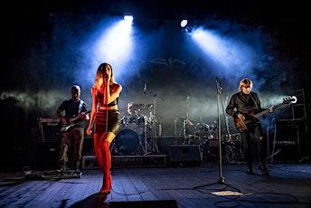 Marshall Live @ Lizard Club biglietti