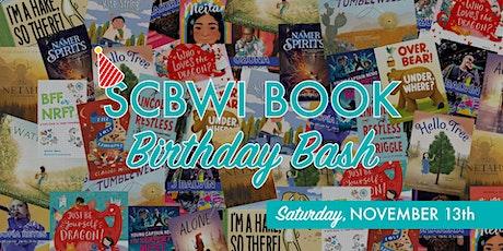 SCBWI Book Birthday Bash! tickets