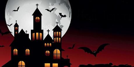 Outdoor Halloween Trail at Cassiobury Park tickets