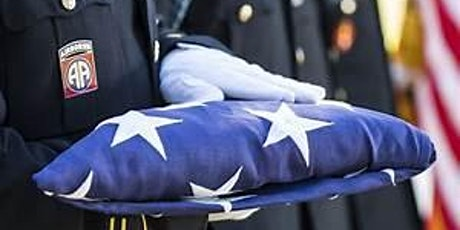 Veterans Pre-Planning and Funeral Arrangement Seminar tickets