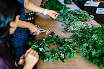 Interfaith Week at Westminster: Wreath Making Workshop tickets