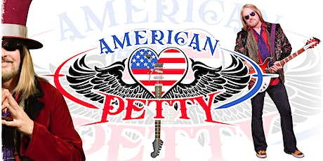 Tom Petty Tribute: American Petty at Legacy Hall tickets