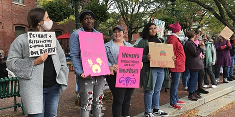 Losing Ground, Gaining Strength: The Fight for Women's Rights tickets