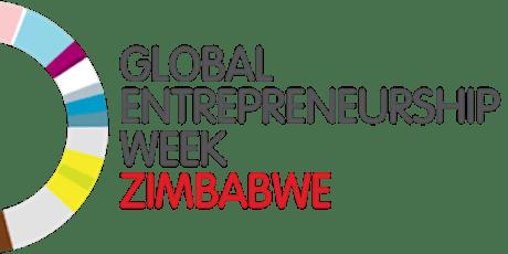 Global Entrepreneurship Week Zimbabwe 2021 tickets