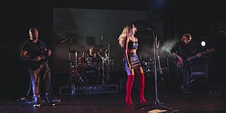 Marshall Live @ First Floor biglietti
