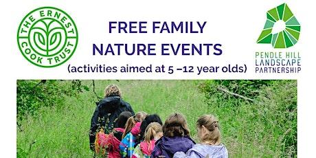 FULL Free Family Nature Event – Hibernating Hedgehogs - Gawthorpe Hall tickets
