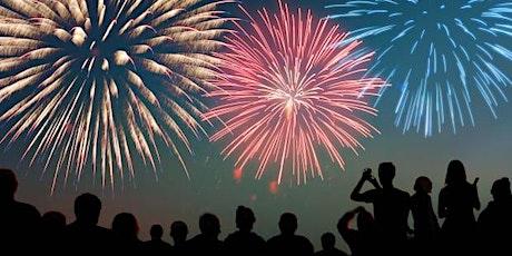 Fireworks Display at Newacott House tickets
