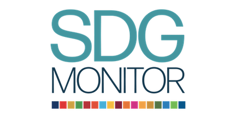 Create your own Sustainability Plan with SDG monitor tickets