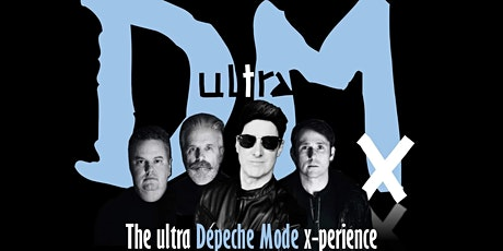 Depeche Mode Tribute: UltraDMx on Skydeck at Assembly Hall tickets
