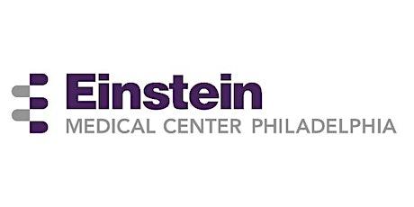 Einstein Philadelphia - Med Surg IN PERSON RN Hiring Event tickets