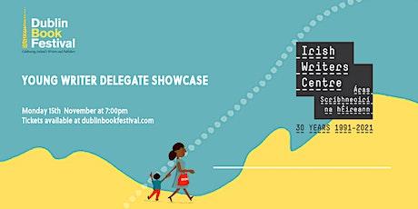 IWC/DBF Young Writer Delegates Showcase tickets